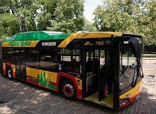 Na tym rynku Polacy rządzą. Solaris największym producentem autobusów elektrycznych w Europie