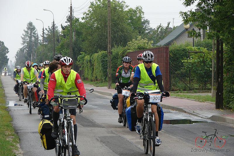 Zdrowy-Rower.pl już po raz czwarty organizuje charytatywną akcję rowerową 'Pedałujesz-Pomagasz'. Zapraszamy do jazdy z nami.