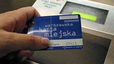Warszawska Karta Miejska
