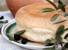 Ciasto oliwne - ugotuj