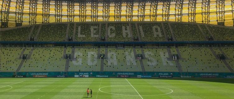 Symboliczna scena po treningu reprezentacji Polski. Chyba już wiadomo, co z Krychowiakiem