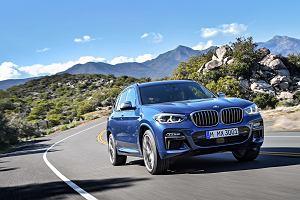 Ile kosztują luksusowe SUV-y klasy średniej na wyprzedaży? Przejrzeliśmy rynek