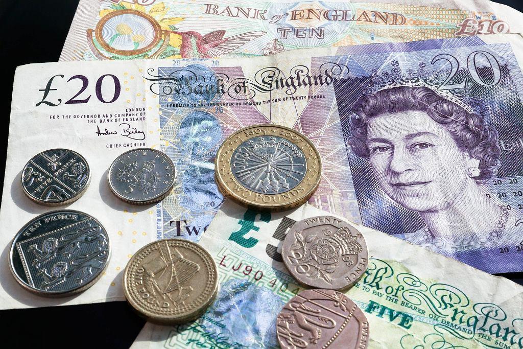 Kursy walut - zdj. ilustracyjne