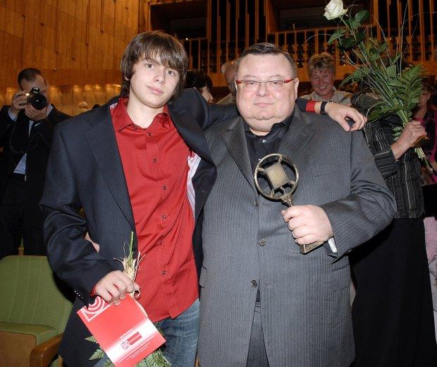 Marcin Mann, Wojciech Mann
