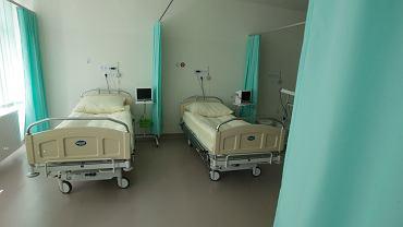 Program 'Milion plus' dla szpitali (zdj. ilustracyjne)