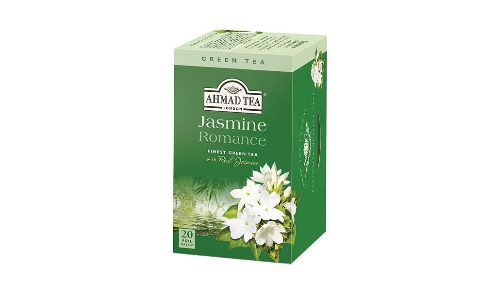 ATL Jasmine Romance