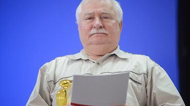 Lech Wałęsa wyznaczył nagrodę w wysokości 250 000 zł dla świadka, który udowodni, że były prezydent został 'wrobiony'