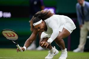 """Mordercza trawa na Wimbledonie. Który to już raz? """"Boże, nie mogę w to uwierzyć"""""""