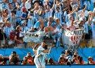 MŚ 2014. Wilkowicz z Brazylii: Leo Messi i flash mob futbolu