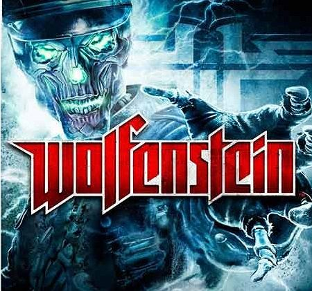 Wolfenstein - okładka