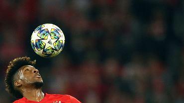 Agenci gwiazdy nie chcą przedłużenia kontraktu z Bayernem Monachium. Duży konflikt interesów