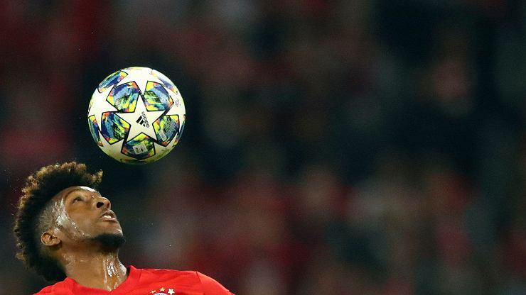 Kingsley Coman chce odejść z Bayernu Monachium? Powód jest dość kuriozalny