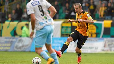 GKS Katowice - Stomil Olsztyn 2:1