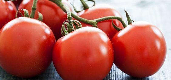 Pomidory zimą nie mają smaku i wartości odżywczych
