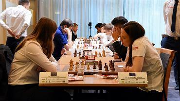 Ekstraliga Szachowa 2020, drużynowe mistrzostwa Polski w szachach
