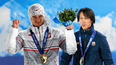 Triumfator obu konkursów indywidualnych igrzysk olimpijskich w Soczi w skokach narciarskich Kamil Stoch plasuje się na piątym miejscu listy medalistów wszech czasów w tej dyscyplinie