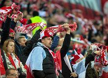 Polska - Czechy. Gwizdów długo nie było, ale wielkiej gry nie było wcale. Satysfakcja - poziom zero