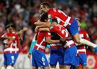 Sensacyjny beniaminek rewelacją ligi hiszpańskiej. Szaleli na rynku transferowym i pokonali Barcelonę