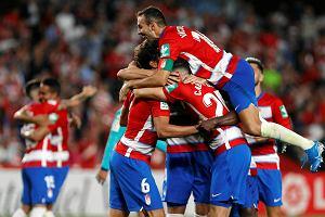 Sensacyjny beniaminek rewelacją ligi hiszpańskiej. Szaleli na rynku transferowym, teraz prowadzą w tabeli