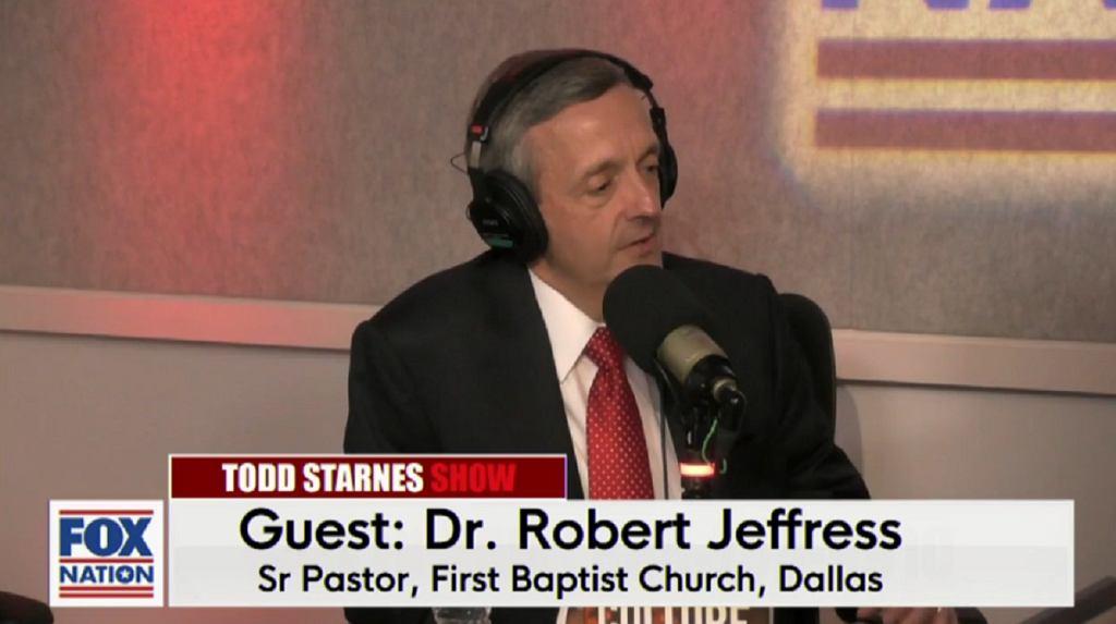Robert Jeffress