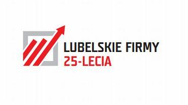 Lubelskie Firmy 25-lecia