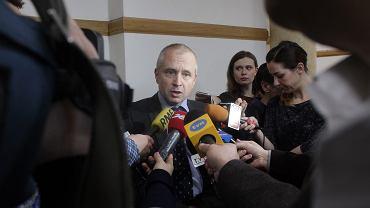 Adwokat Jacek Duboi