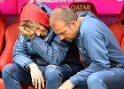 Piłkarz Bayernu Monachium płakał na ławce. Klub ma wobec niego plan