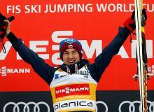 Skoki narciarskie. Kamil Stoch znowu przeskoczy samego siebie?