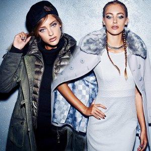new yorker kurtki płaszcze jesień zima