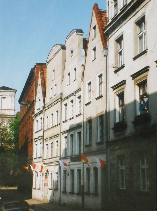 Zdjęcie numer 0 w galerii - Wrocławskie ulice na zdjęciach Włodzimierza Kałdowskiego