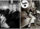 Kate Moss w obiektywie Mario Testino. Wolicie ją jako Brigitte Bardot czy królową disco? [ZDJĘCIA+ WIDEO]