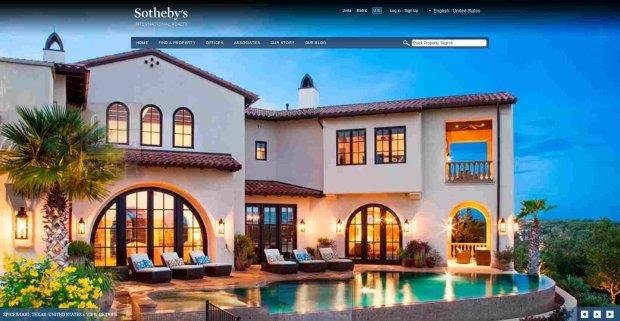 Spółka słynnego domu aukcyjnego Sotheby's otwiera biuro w Warszawie