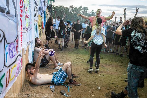 Zdjęcie numer 30 w galerii - Tak się bawi Przystanek Woodstock 2017. Sprawdźcie, czy znajdziecie siebie na zdjęciach!