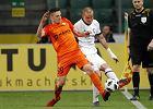 Niemiecki klub obserwuje jeden z największych talentów w ekstraklasie