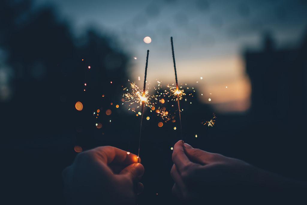 Wierszyki na Sylwestra i Nowy Rok. Rymowanki i życzenia dla bliskich