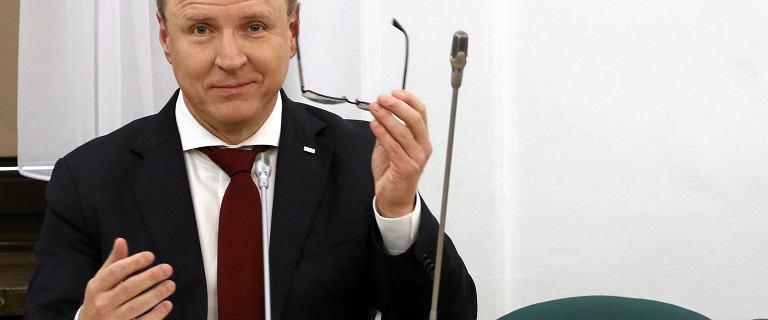 Jacek Kurski jeszcze nie został odwołany z TVP, a już ruszyła giełda nazwisk