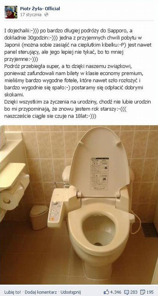 Piotr Żyła