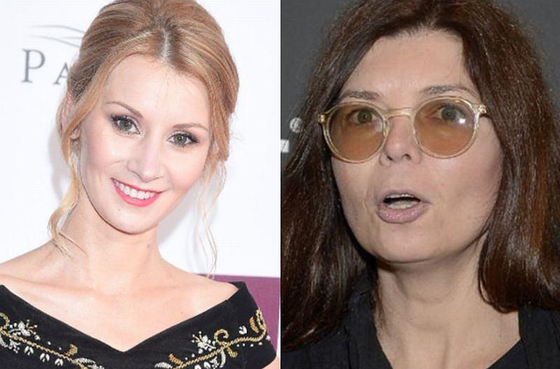 Dorota Wróblewska oceniła stylizację Ewy Bilan-Stoch z gali Mistrzów Sportu