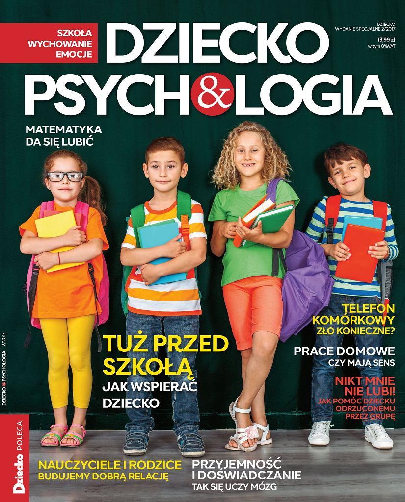 Dziecko&Psychologia