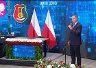 """Andrzej Duda podpisał ustawę, która pozwala zamieniać lasy na tereny przemysłowe. A prezydent Stalowej Woli mówi o """"COP-ie XXI wieku"""""""