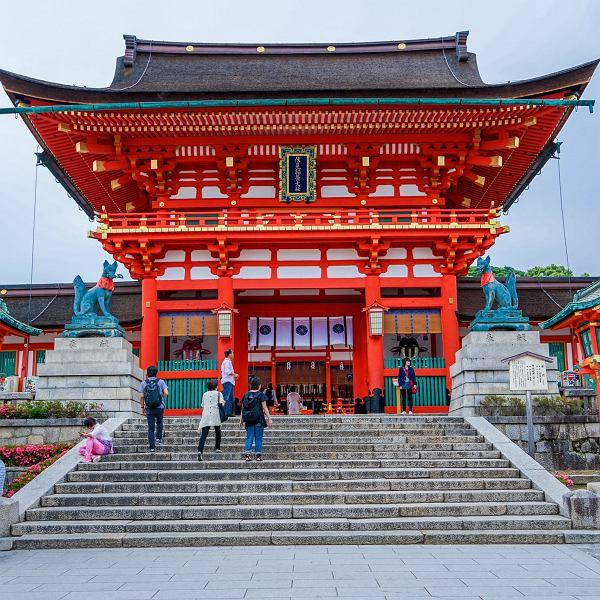 Korea Południowa i Japonia