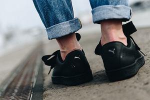 Top 3 modele sneakersów marki Puma, które musisz mieć. Wyprzedaż trwa!