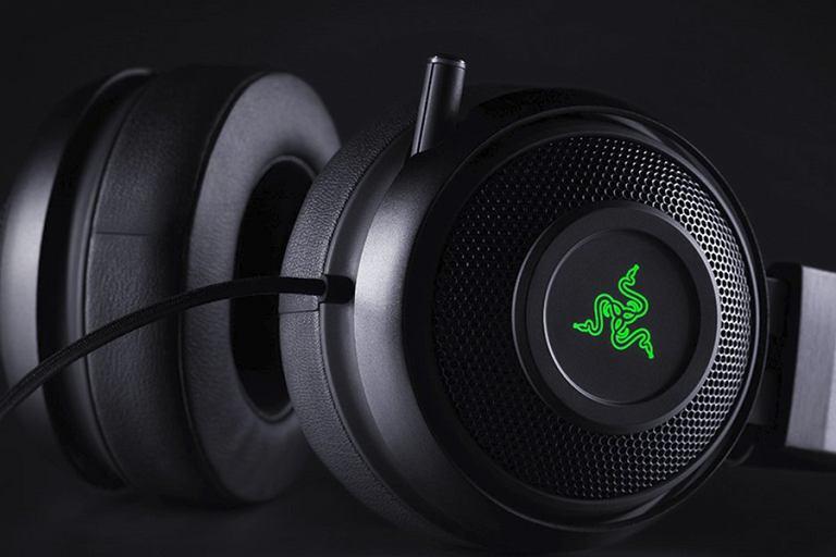 Jakie słuchawki dla gracza? Razer Kraken