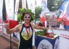 Filip Przymusiński najlepszy w triathlonie w Sierakowie, na początek Enea Tri Tour