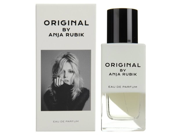 Original by Anja Rubik
