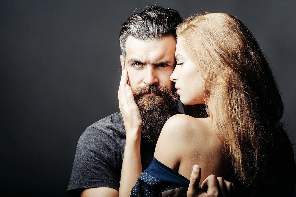 Rozpoznasz płeć wyłącznie po owłosieniu? To nietrudne, podobnie jak przewidywanie ewentualnych problemów z włosami,