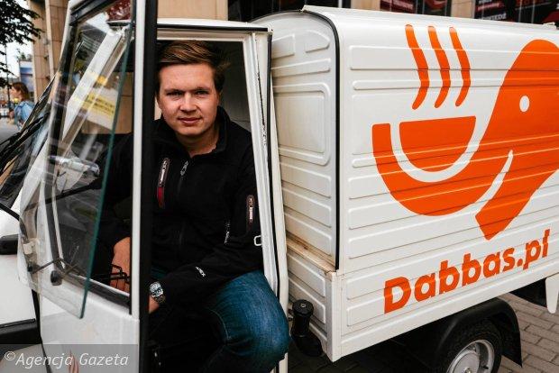 Dabbas