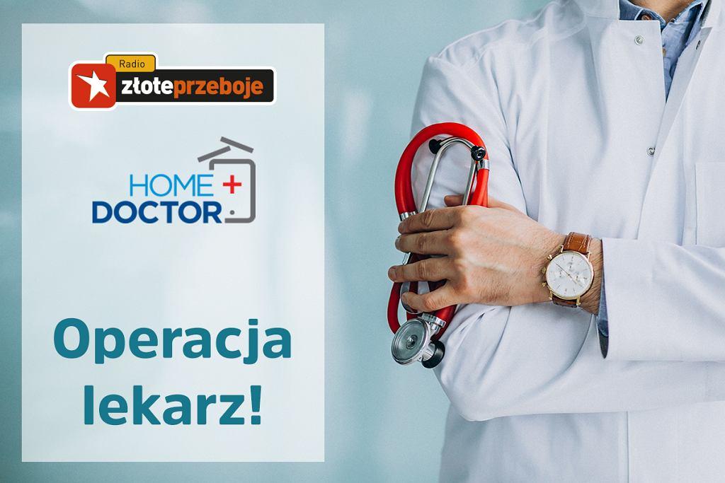 Operacja lekarz