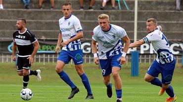 Niedziela, 12 września 2021 r. Lubuska czwarta liga piłkarska: MAGNOLIA PARK STILON GORZÓW - CZARNI ŻAGAŃ 5:0 (2:0)