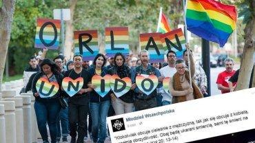 Upamiętnienie tragedii w Orlando